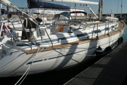 Bavaria 42 for sale in Portugal for €81,000 (£71,187)