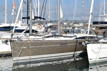 Jeanneau Sun Odyssey 57 for sale in Spain for €375,000 (£329,306)