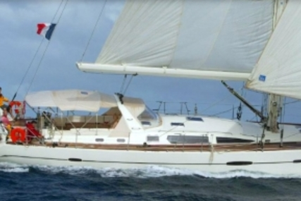 GARCIA 70 for sale in France for €700,000 (£620,089)
