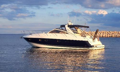 Image of Princess V40 for sale in Cyprus for €107,000 (£94,477) Cyprus