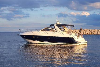Princess V40 for sale in Cyprus for €107,000 (£92,901)