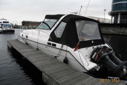 Gulf Craft GULF 36 AMBASSADOR for sale in United Kingdom for £35,000