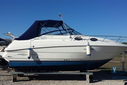 Monterey 262 Cruiser for sale in Italy for €25,000 (£21,982)