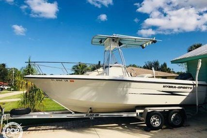 Hydra-Sports 20 for sale in United States of America for $17,500 (£13,014)