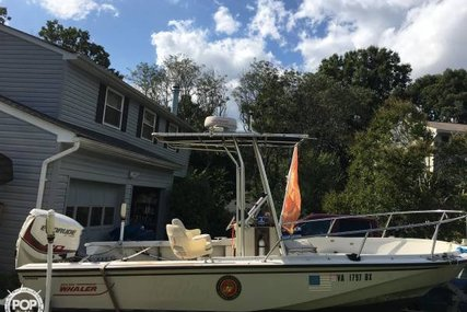 Boston Whaler 18 for sale in United States of America for $25,600 (£19,038)