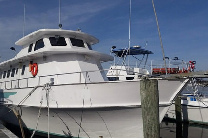Gillikin 60 for sale in United States of America for $145,000 (£105,287)
