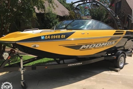 Moomba 20 for sale in United States of America for $46,000 (£34,208)