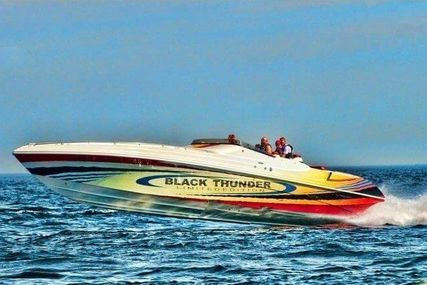 Black Thunder 460 XT EC Limited Edition for sale in United States of America for $167,000 (£127,399)