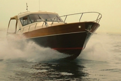 CANTIERI DI DONNA DONNA 33 SERAPO for sale in Tunisia for €129,000 (£113,767)