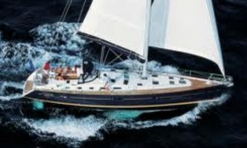 Image of Beneteau Oceanis 393 for sale in Spain for €75,000 (£65,986) PALMA DE MALLORCA, Spain