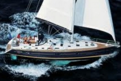Beneteau Oceanis 393 for sale in Spain for €75,000 (£66,689)