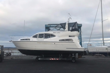 Broom 35 CL for sale in Ireland for €149,000 (£131,467)