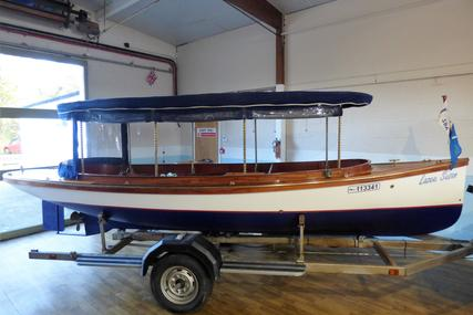 Custom River Launch for sale in United Kingdom for 15.000 £