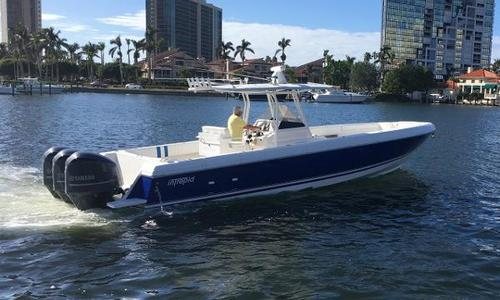 Image of Intrepid 370 for sale in United States of America for $174,000 (£134,816) NAPLES, FL, United States of America