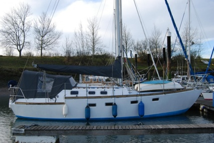 Robert Tucker 33ft Steel Yacht for sale in United Kingdom for £22,995