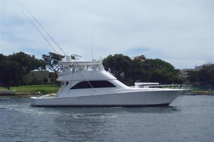 Viking Yachts Convertible for sale in United States of America for $1,495,000 (£1,172,365)