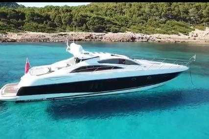 SUNSEEKER Predator 72 for sale in Spain for £649,000