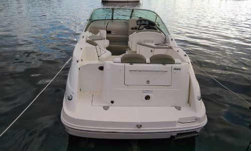 Image of Sea Ray 245 Sundancer for sale in Montenegro for €39,000 (£35,019) Tivat, Montenegro
