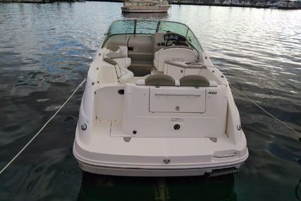 Sea Ray 245 Sundancer for sale in Montenegro for €39,000 (£34,495)