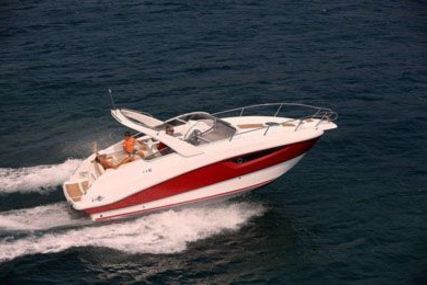 SCARANI Day Cruiser 25 for sale in Montenegro for 28.000 € (24.480 £)