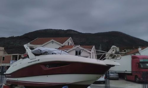 Image of SCARANI Day Cruiser 25 for sale in Montenegro for €28,000 (£24,392) Tivat, Montenegro