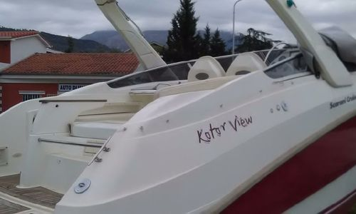 Image of SCARANI Day Cruiser 25 for sale in Montenegro for €28,000 (£24,685) Tivat, Montenegro