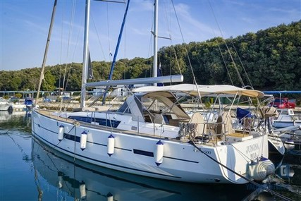 Dufour 500 Grandlarge for sale in Croatia for €335,000 (£294,596)