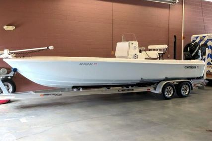 Contender 25 for sale in United States of America for $96,200 (£71,540)