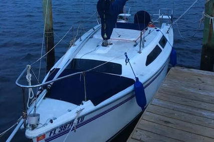 Catalina 25 for sale in United States of America for $15,000 (£10,692)
