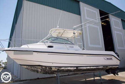 Boston Whaler 275 Conquest for sale in United States of America for $54,000 (£38,612)