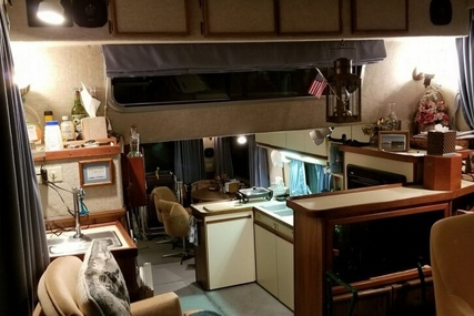 Harbor Master 43 Houseboat for sale in United States of America for 46.900 $ (33.122 £)