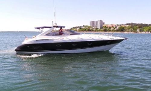 Image of Sunseeker Camargue 44 for sale in Portugal for €125,000 (£109,333) NORTH OF , Portugal