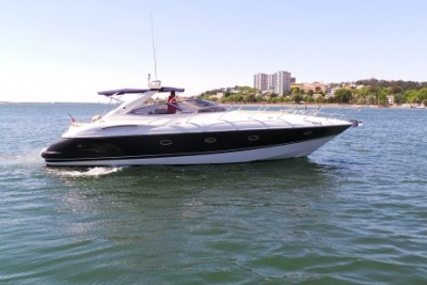 Sunseeker Camargue 44 for sale in Portugal for €125,000 (£110,033)