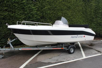 Admiral (Mariner) 470 Sport for sale in United Kingdom for £12,950