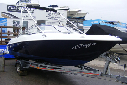 Baja 192 Islander for sale in United Kingdom for £17,995
