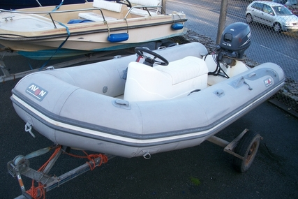 Avon 340 Sport Rib for sale in United Kingdom for £2,450