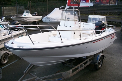 Boston Whaler 17 Outrage for sale in United Kingdom for £12,950
