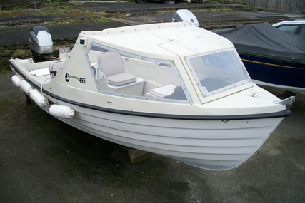 Bonwitco 495 Cuddy (not orkney shetland terhi kruger for sale in United Kingdom for £5,950