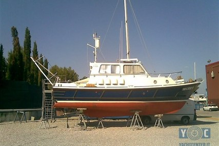 LANGUARD MARINE NELSON PLS 33 for sale in Italy for €75,000 (£66,277)