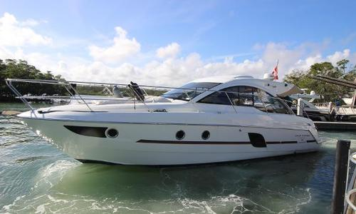 Image of Beneteau Gran Turismo 38 for sale in United States of America for $289,000 (£224,151) Ft Lauderdale, FL, United States of America