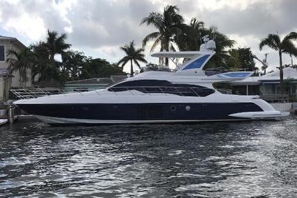 Azimut 64 - TRADE IN for sale in United States of America for $1,945,000 (£1,446,409)
