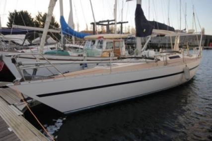 Sweden Yachts SWEDEN 38 for sale in United Kingdom for £27,500