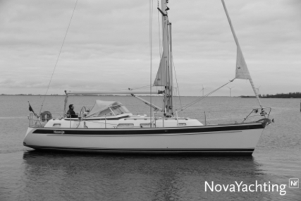 Hallberg-Rassy 37 for sale in Netherlands for €199,000 (£176,848)