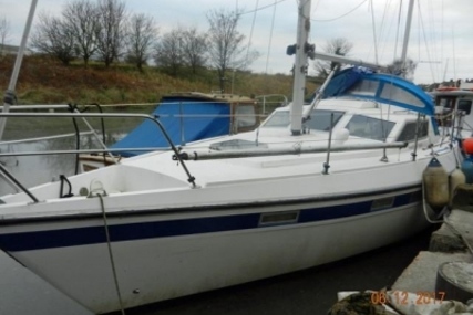 NORTHSHORE YACHTS SOUTHERLY 105 for sale in United Kingdom for £19,995