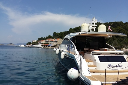 Fairline Targa 58 Gran Turismo for sale in Montenegro for €565,497 (£498,543)