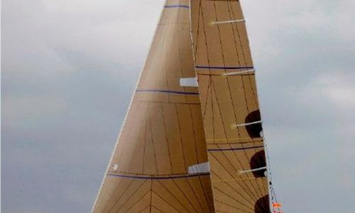 Image of Jeanneau Sun Fast 40.3 for sale in Montenegro for €76,000 (£68,240) Kotor, Montenegro
