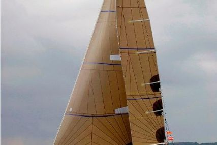 Jeanneau Sun Fast 40.3 for sale in Montenegro for €76,000 (£66,500)