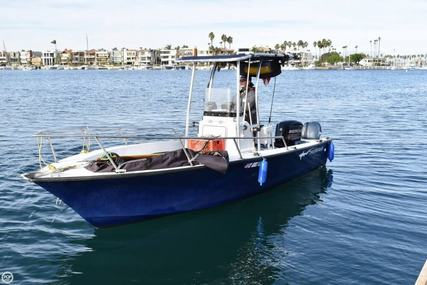 Thresher 21 for sale in United States of America for $30,000 (£22,681)