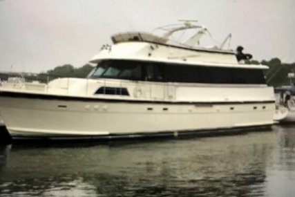 Hatteras 61 Motoryacht for sale in United States of America for $175,000 (£125,361)