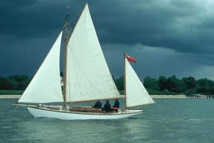 Custom Albert Strange Gaff yawl for sale in United Kingdom for £220,000